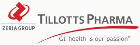 Tillotts Pharma   GI-health is our passion